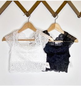 Free People Chase Me Lace Brami