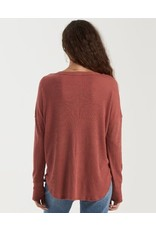 Billabong Any Day Top - Chestnut