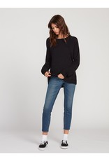 Volcom Over N Over Sweater - Black