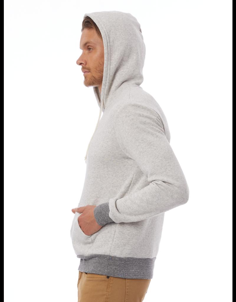 Alternative Challenger Eco-Fleece Pullover