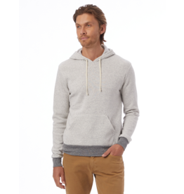 Alternative Challenger Eco-Fleece Pullover