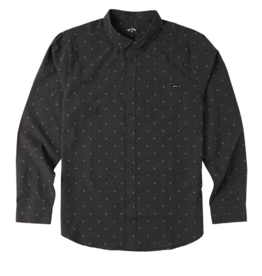 Billabong All Day Jacquard - Black