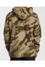 Billabong Furnace Anorak - Camo