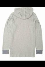 Billabong Keystone Pullover Hoodie - Oatmeal