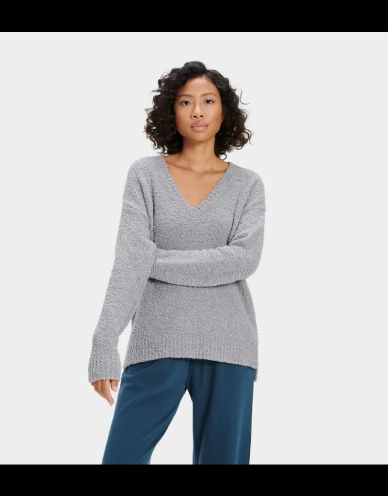 UGG Cecilia Sweater - Grey