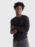 Lucky Brand Washed Welter Sweater