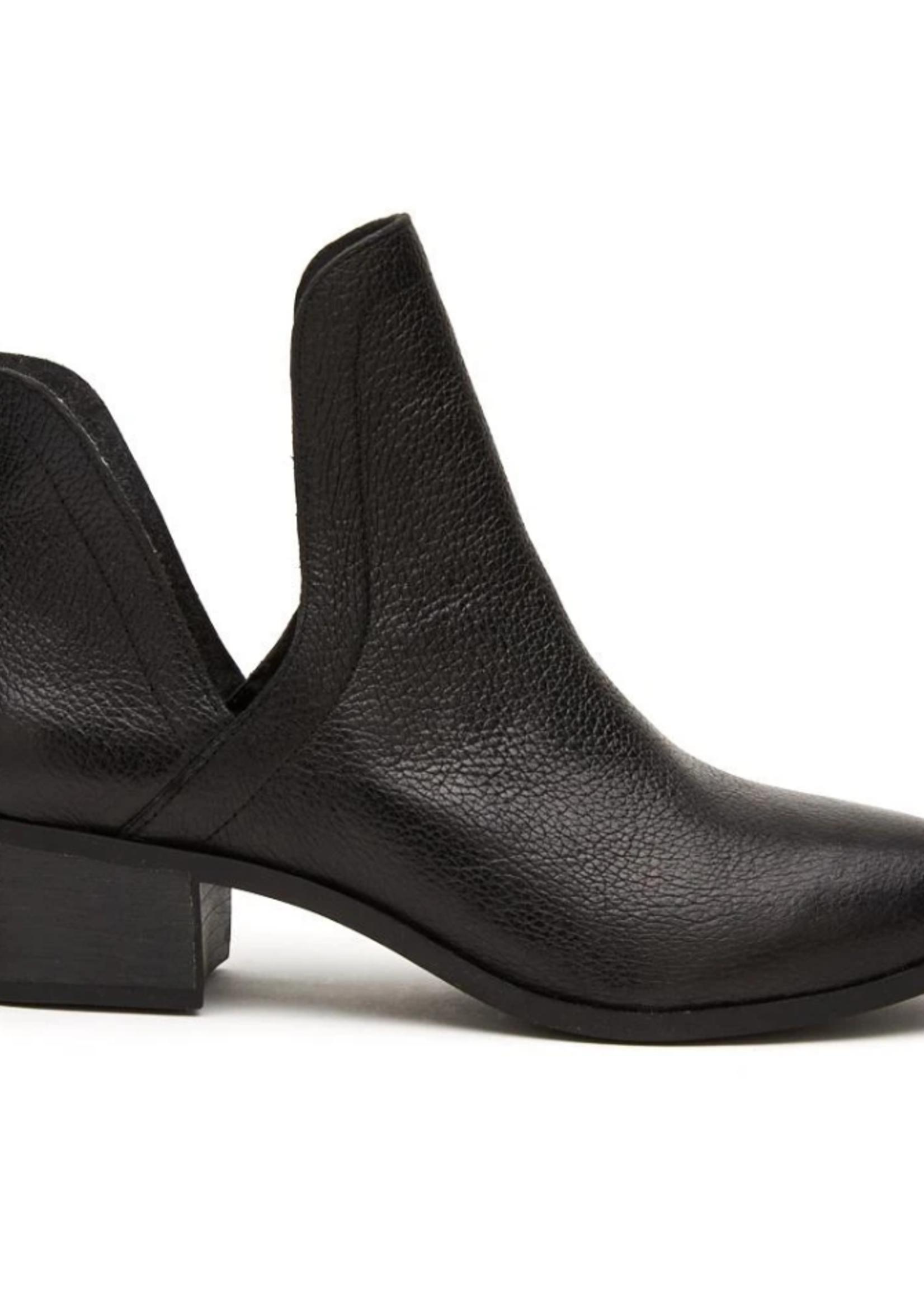 Matisse Pronto - Black Leather