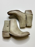Roan Liz Bootie - Bone/Brown Mix