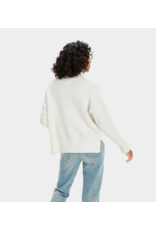 UGG Sage Cowl Neck Sweater - Cream