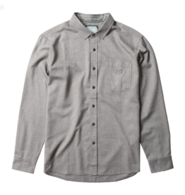 Vissla Creators Eco Long Sleeve Work Shirt