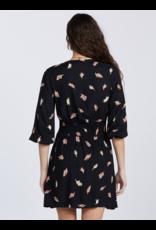 Billabong Love Potion Dress - Black