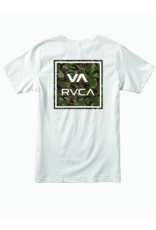 RVCA All the Way Tee - White