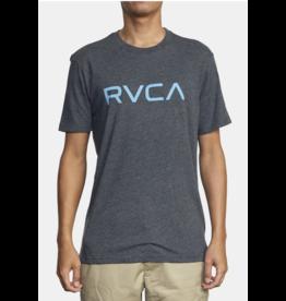 RVCA Big RVCA Tee - Black