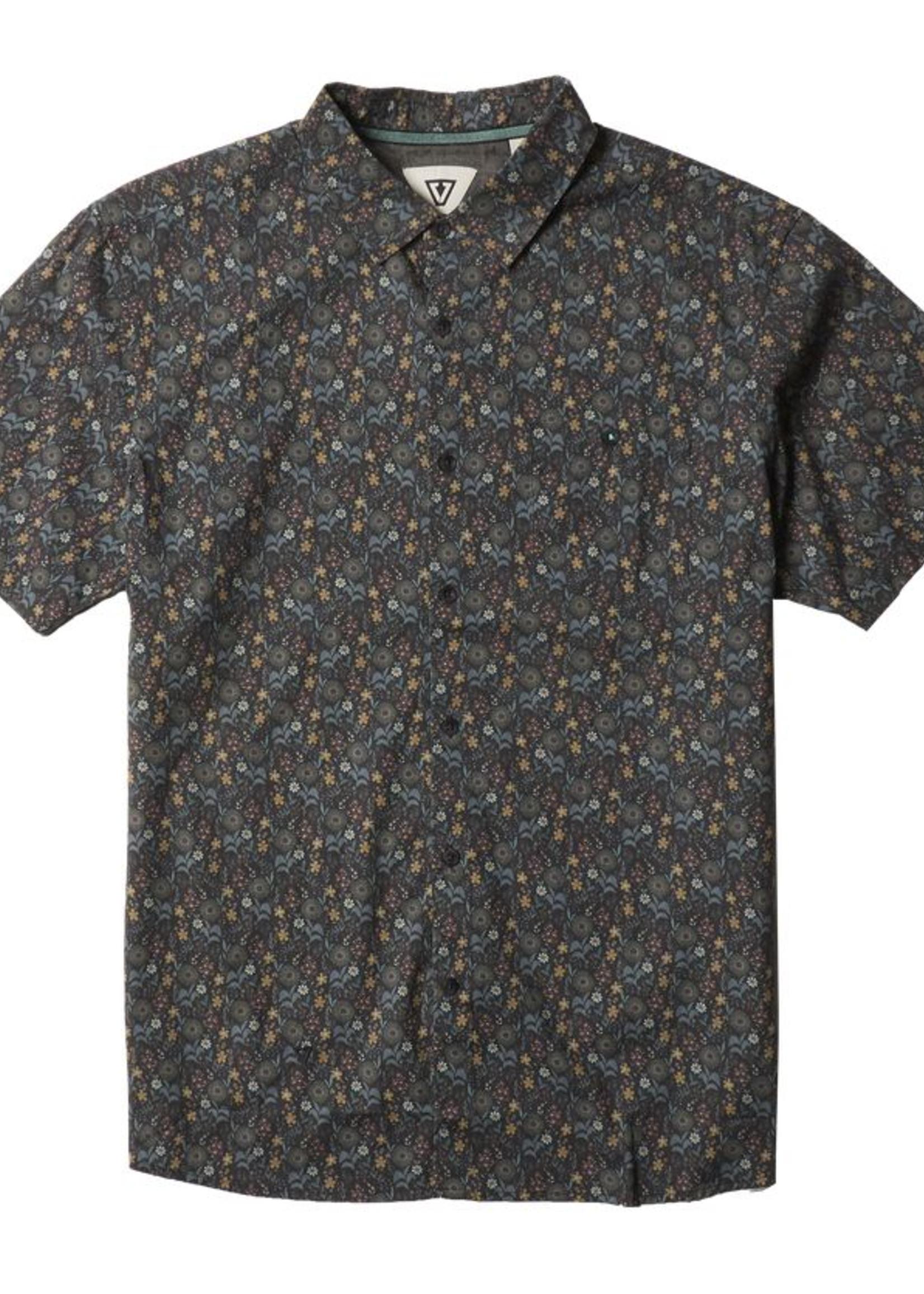 Vissla Sun Garden SS Shirt