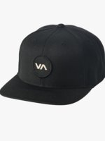 VA Patch Snapback - Black