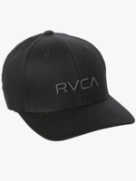 RVCA RVCA Flex Fit - Black