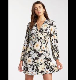 Billabong Lotta Love Dress