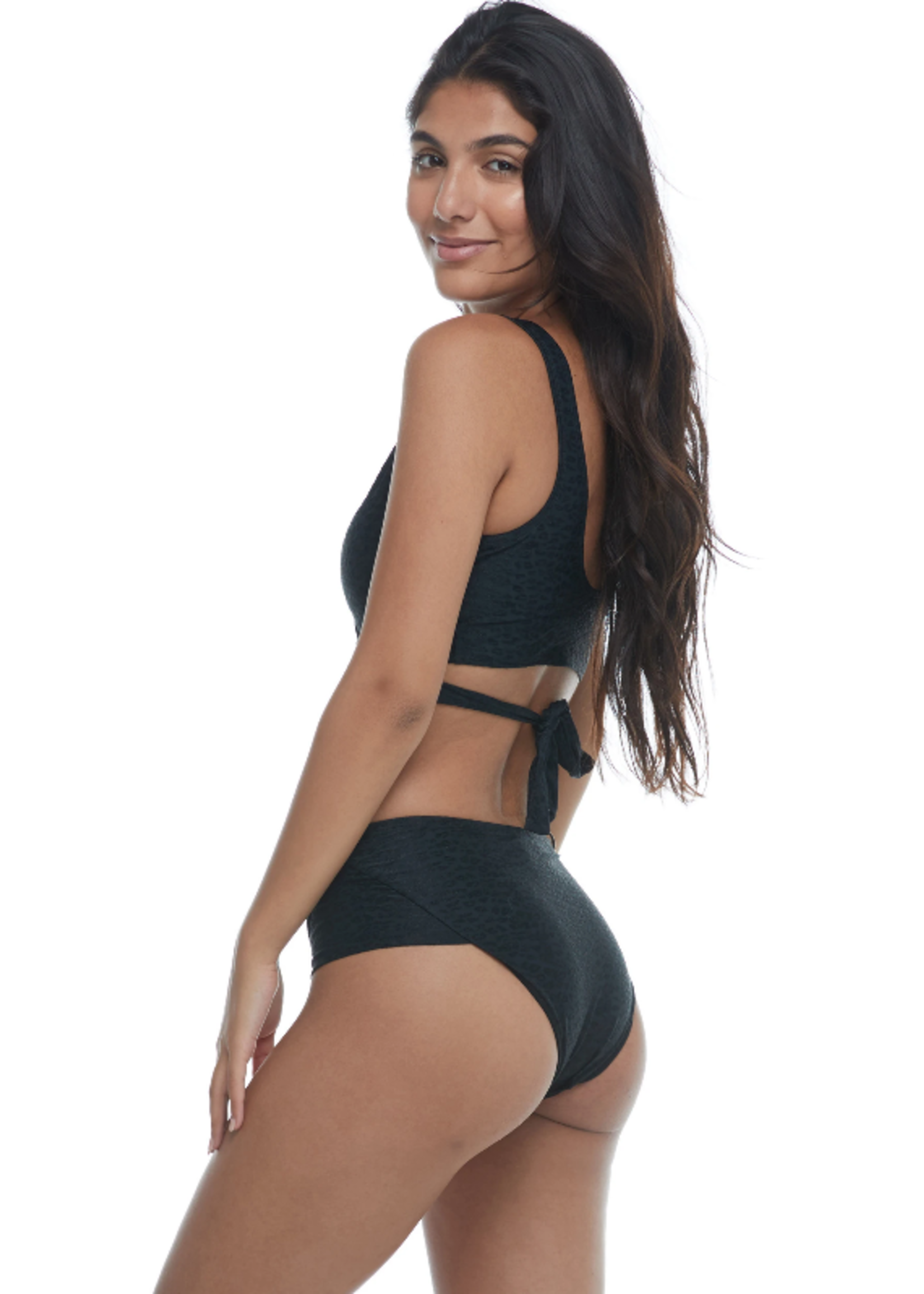 Body Glove Panther Coco Bottom - Black