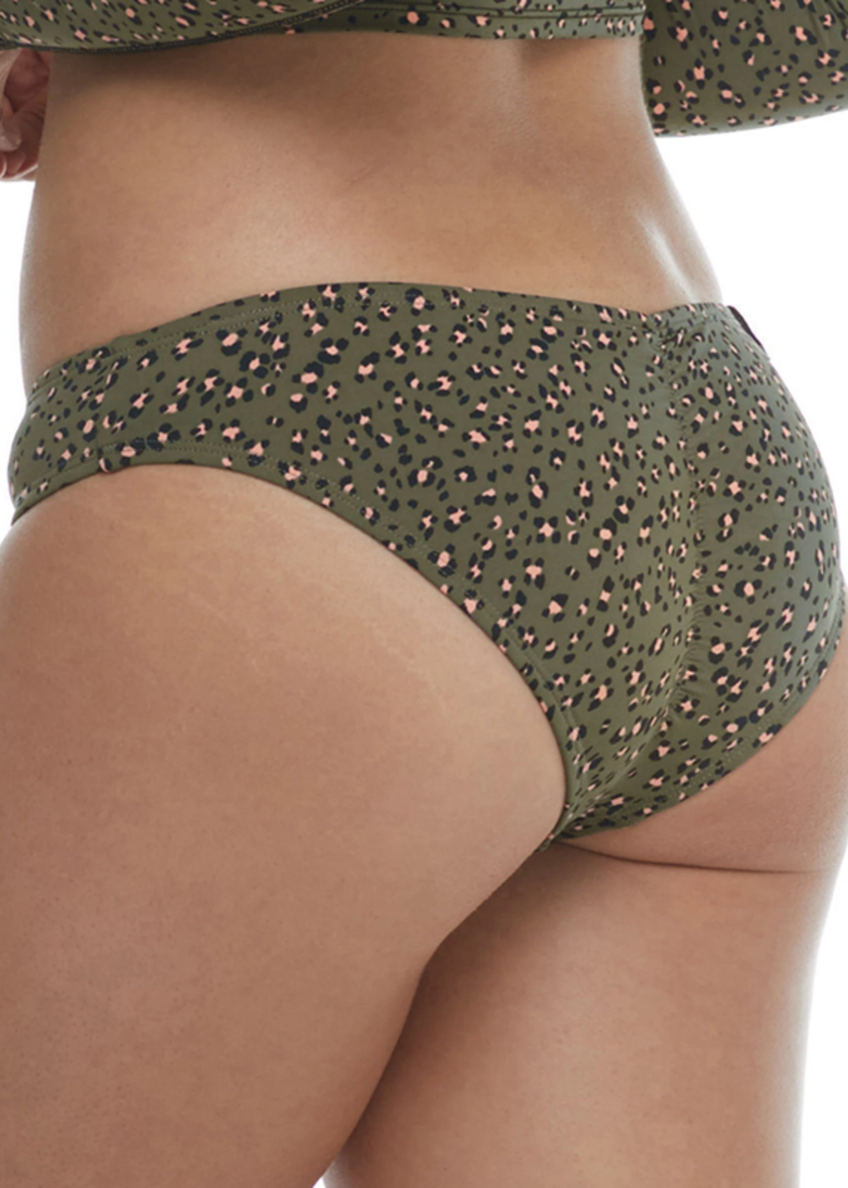 Body Glove Feline Surfrider Bottom - Desert