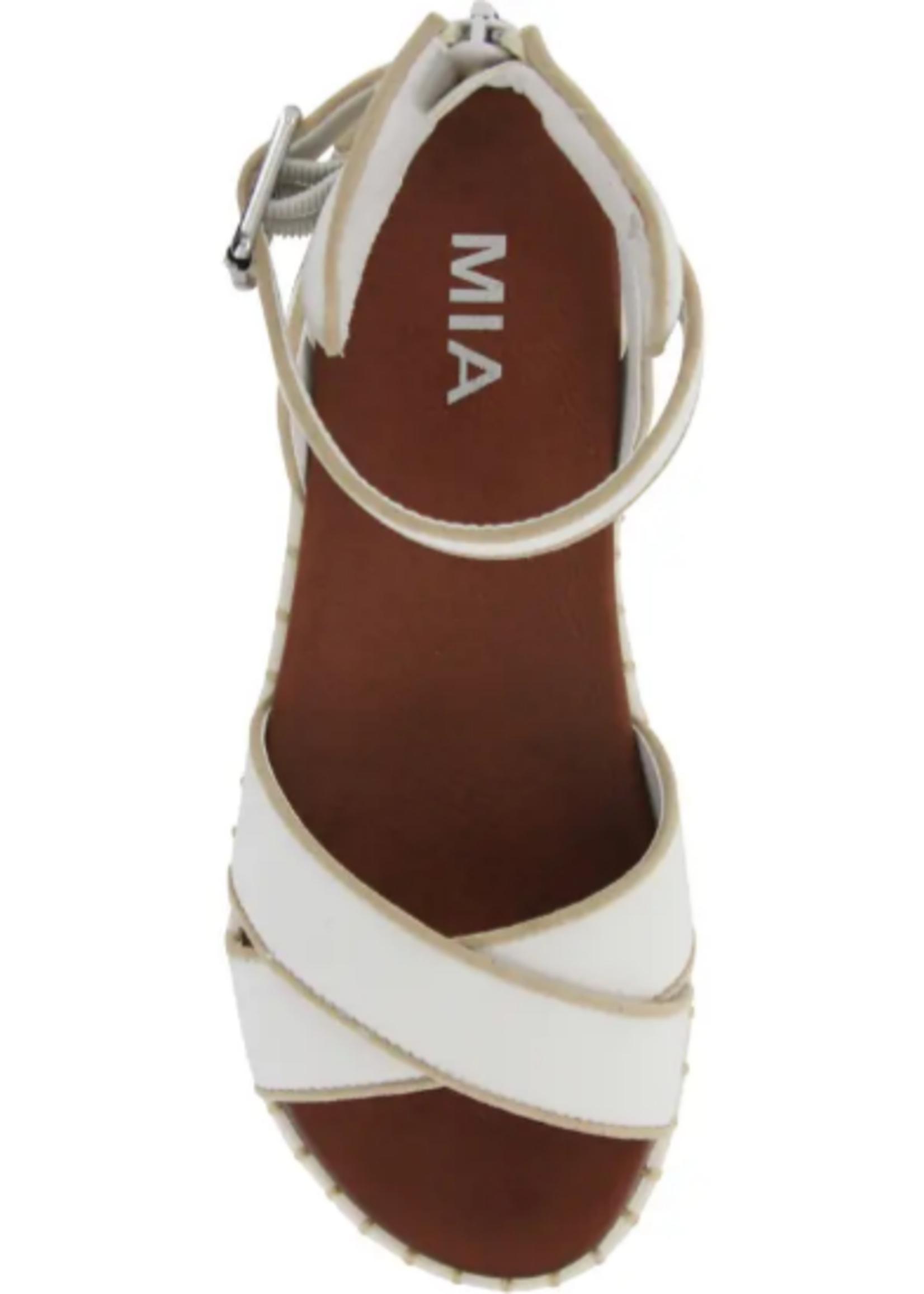 Mia Vita - White