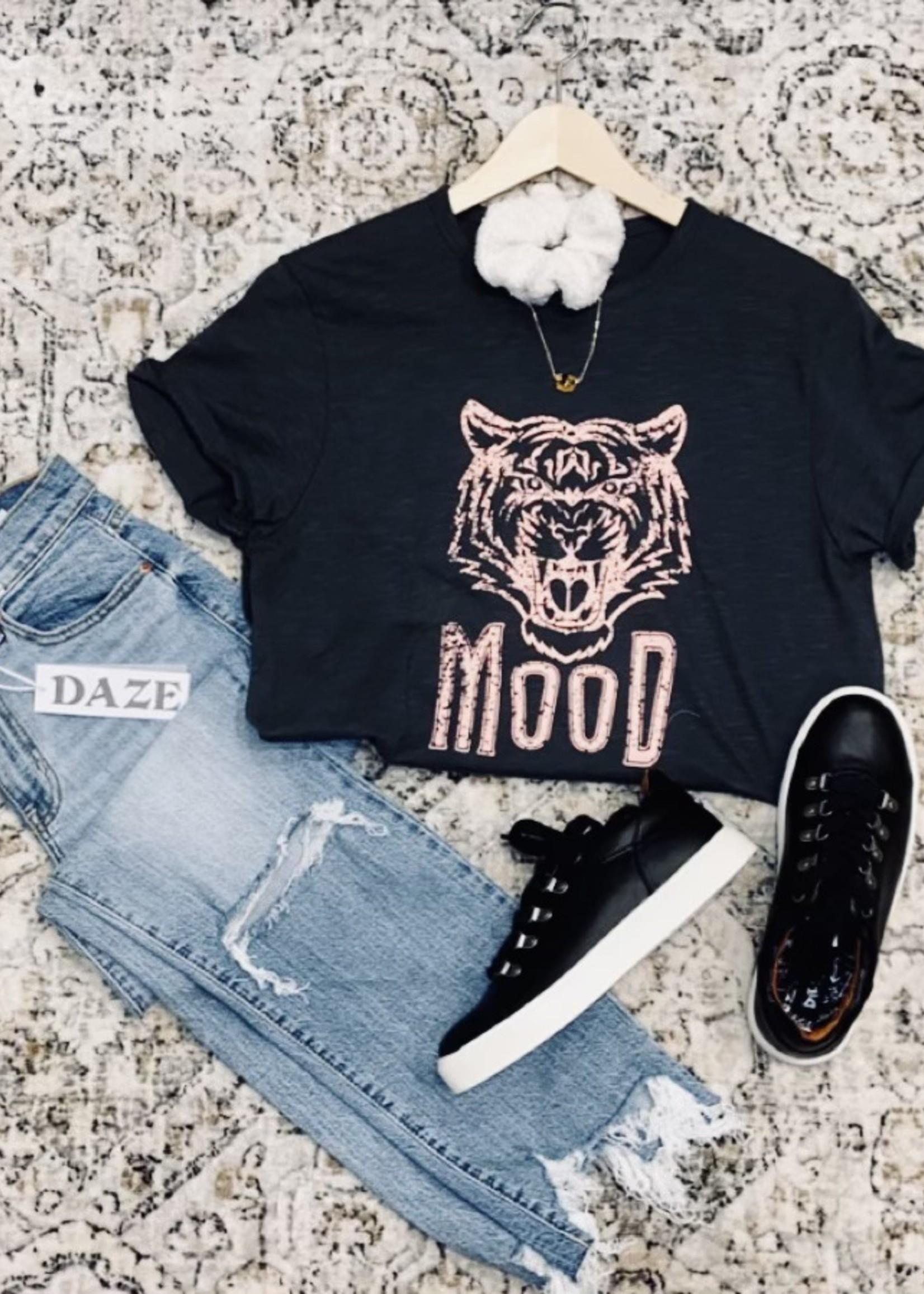 Tiger Mood Tee