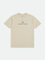 Brixton Alpha Thread - Cream