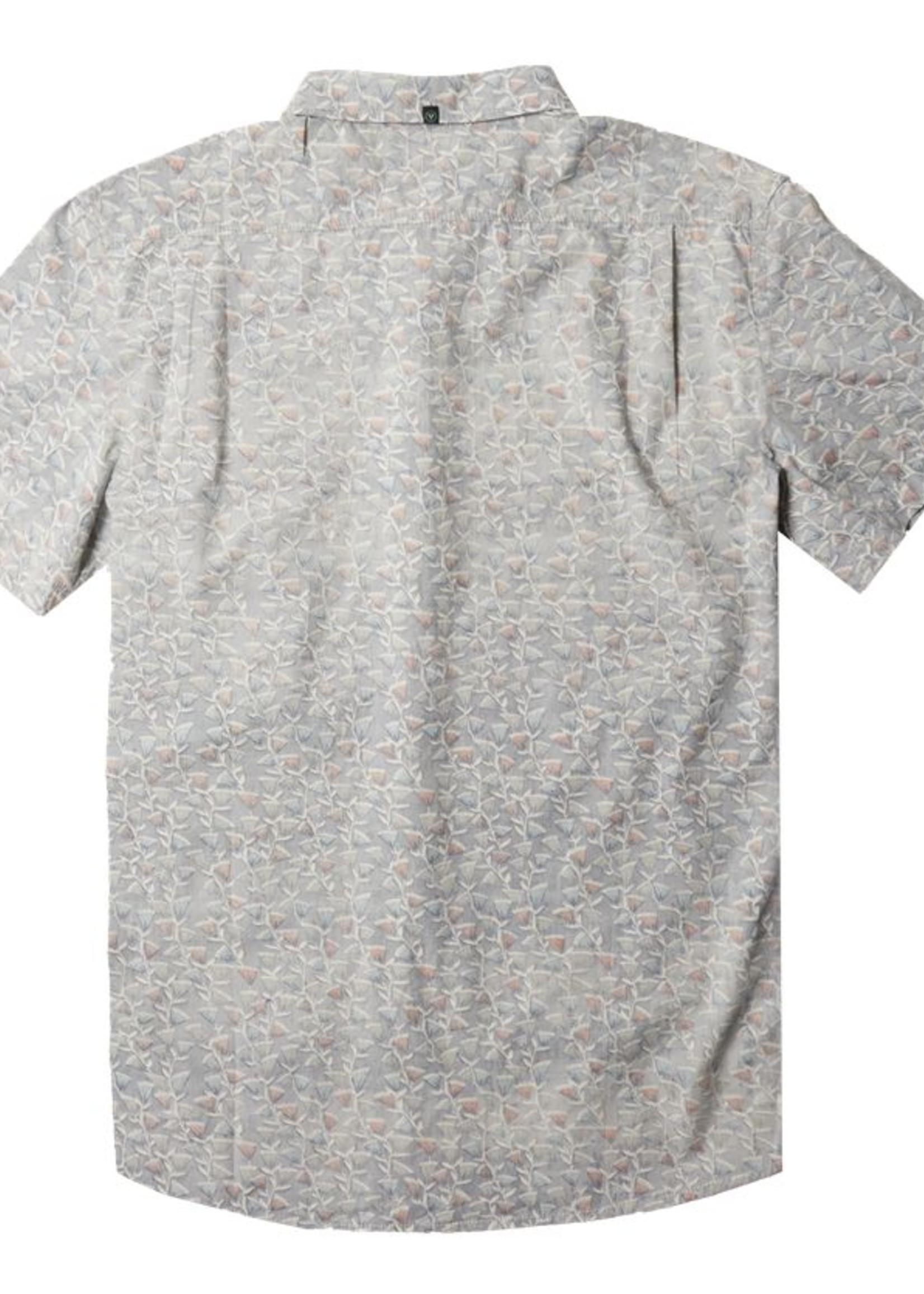 Vissla Pono Eco - Grey
