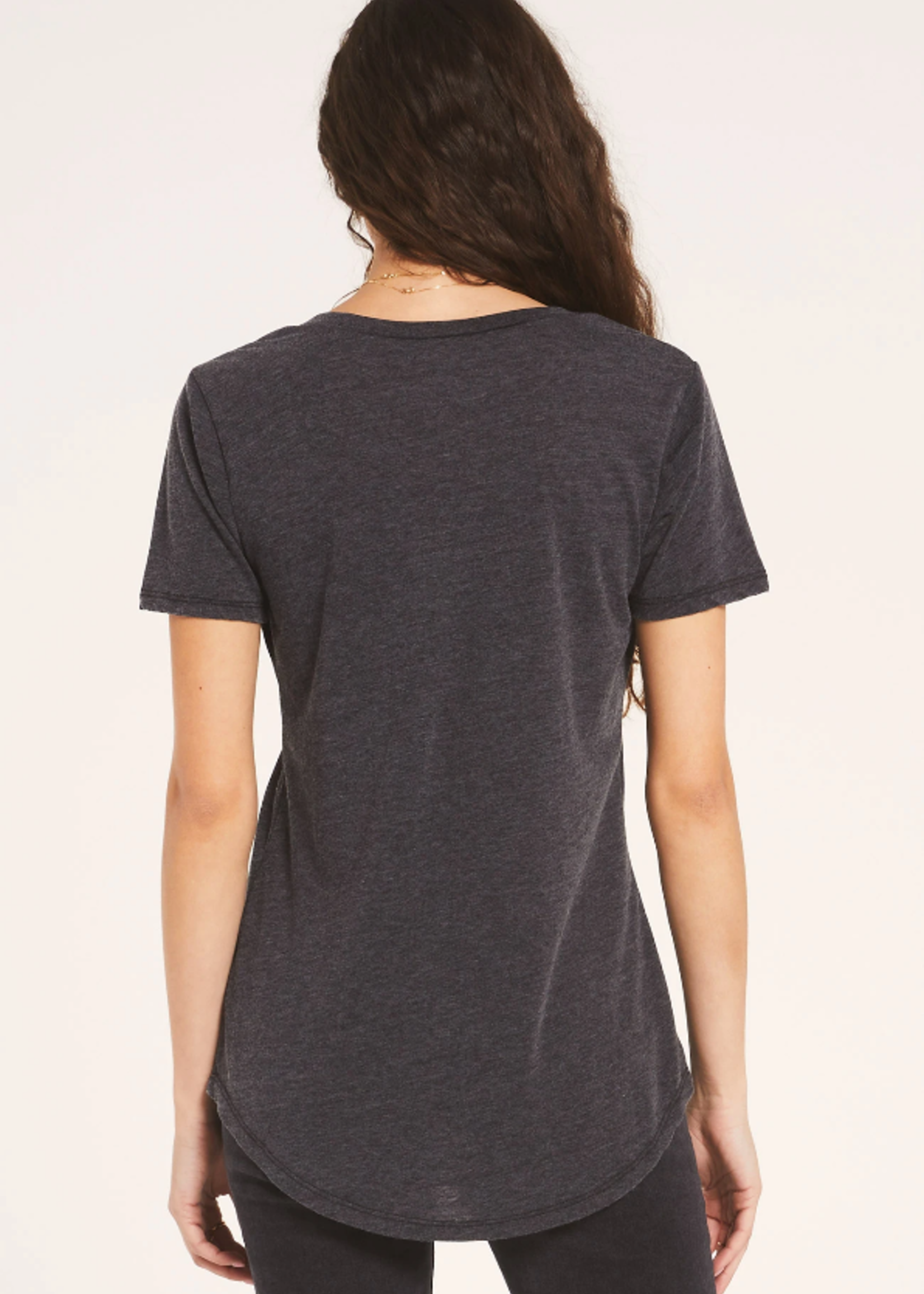 Z Supply Pocket Tee