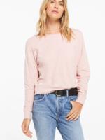 Z Supply Naiser Slub Top - Pink Blossom