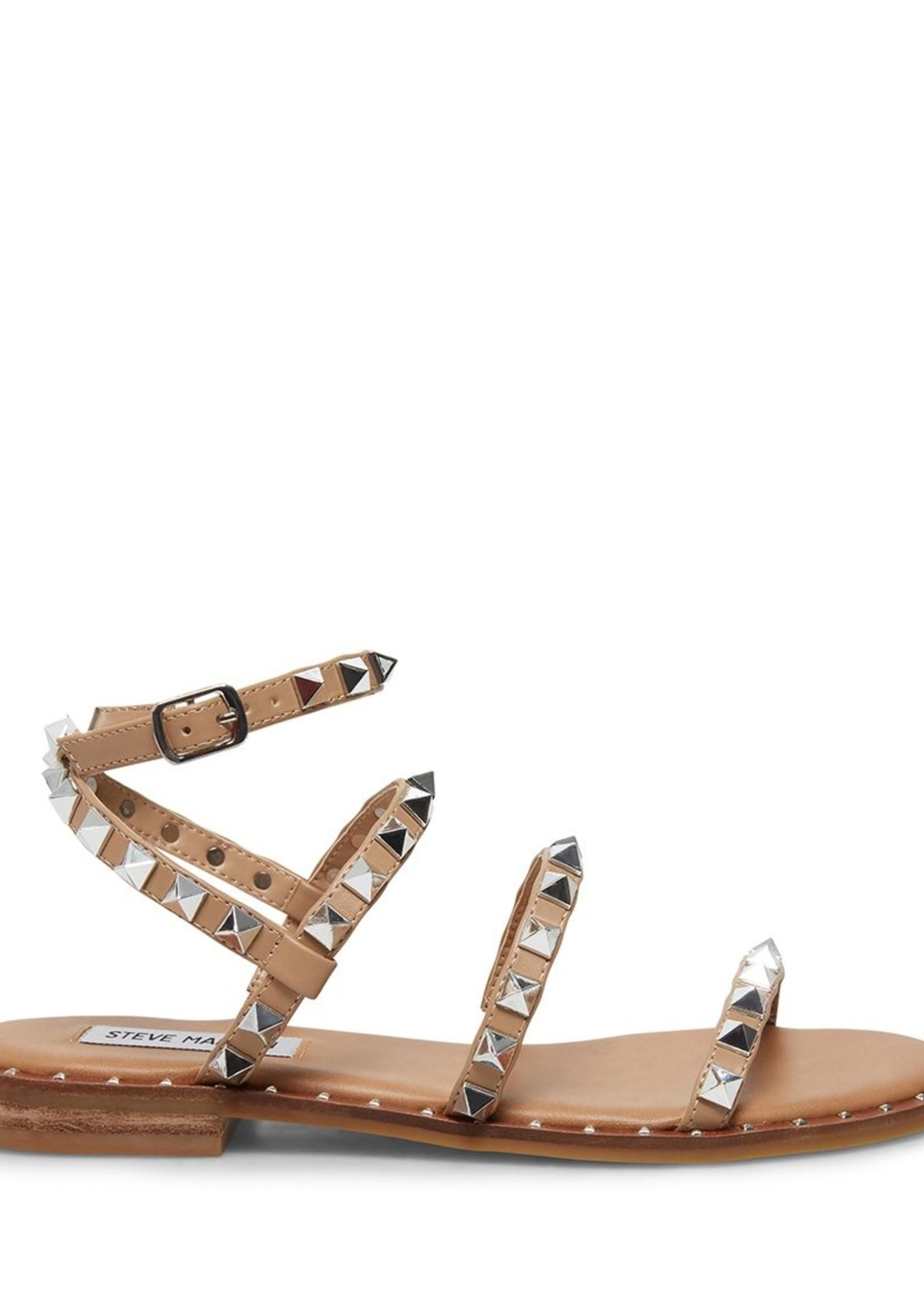 Steve Madden Travel Sandal - Tan