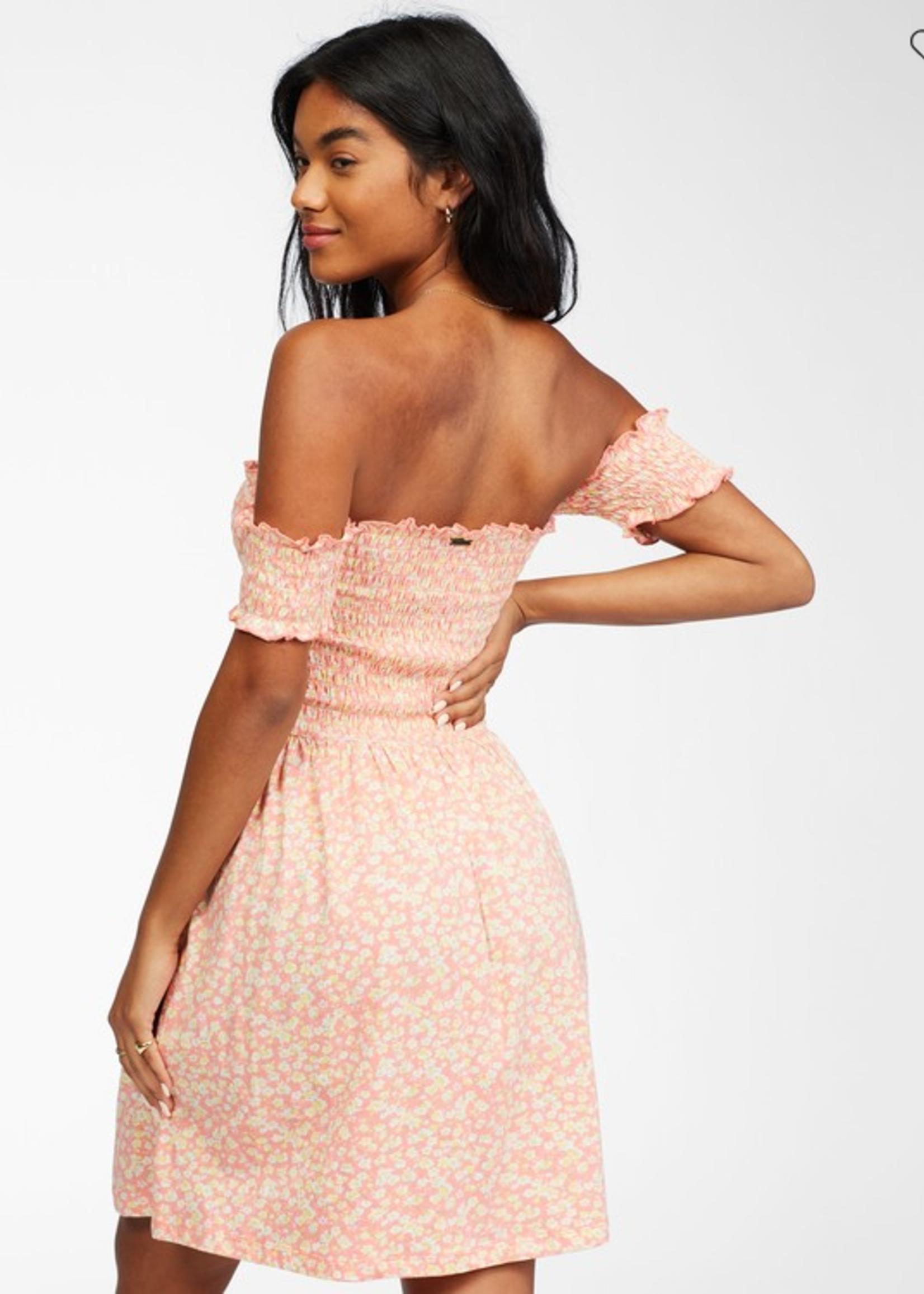 Billabong Keep It Sweet Dress
