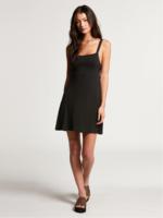 Volcom Easy Babe Dress - Black