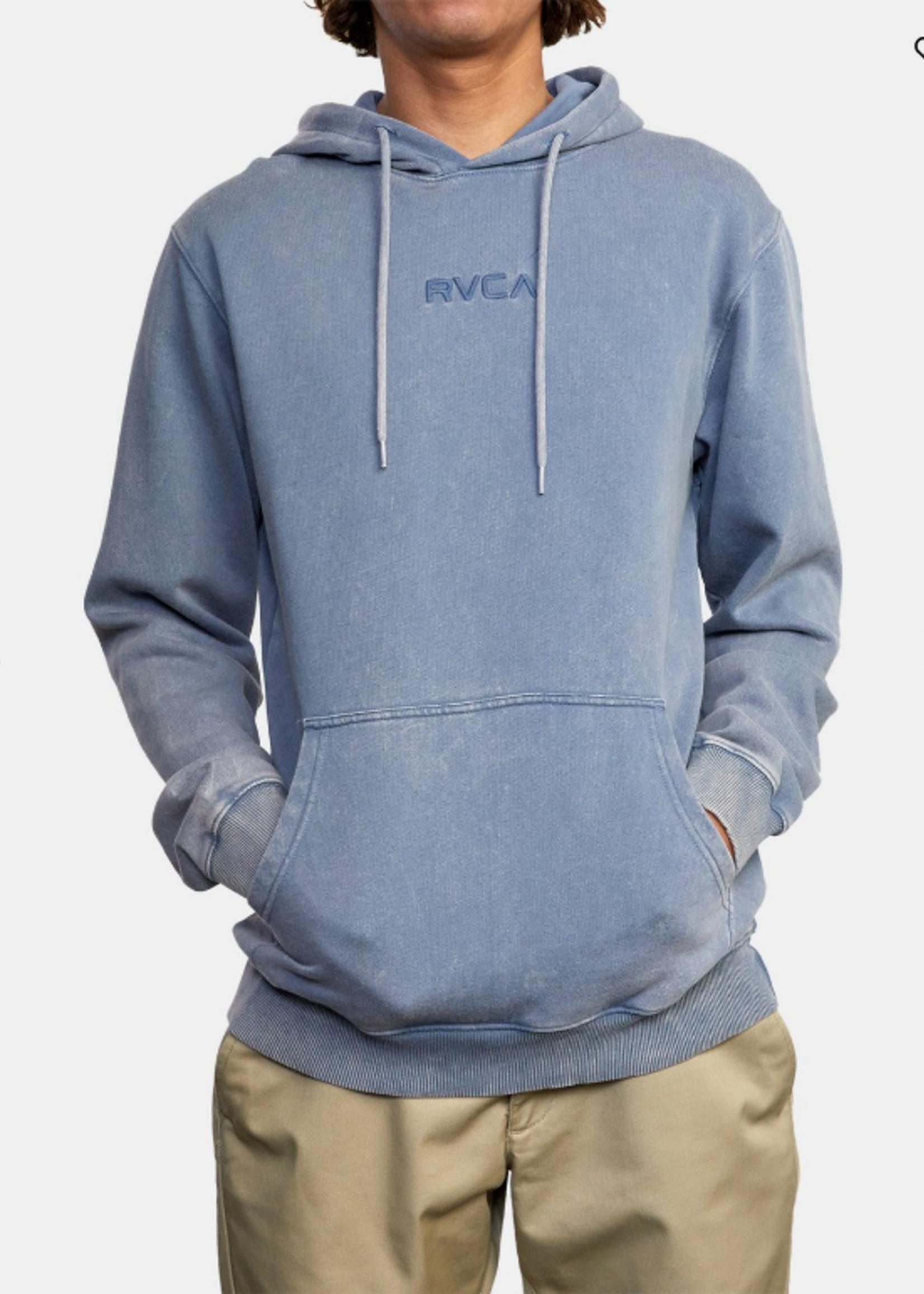 RVCA Mineral Hoodie - Slate
