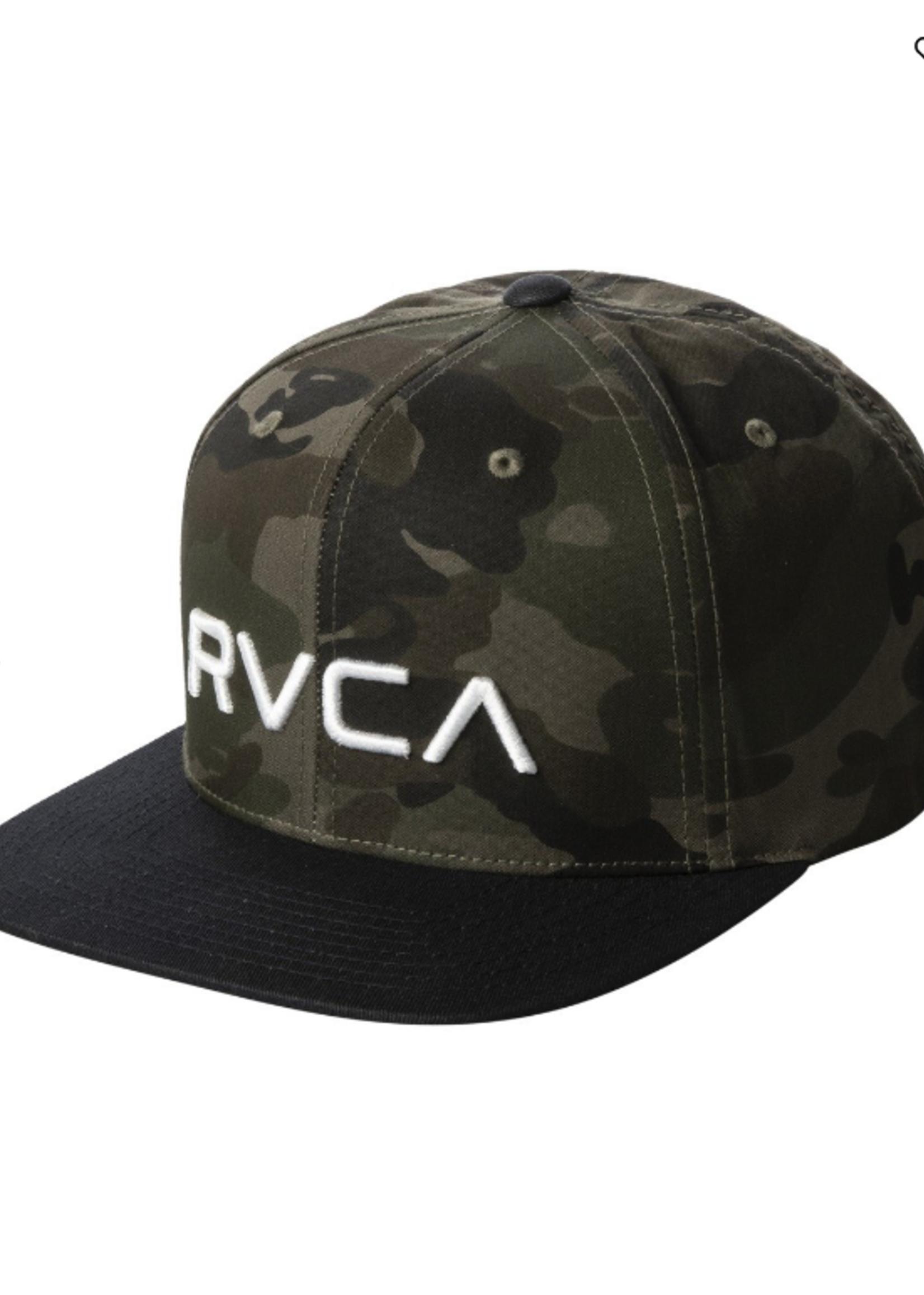 RVCA Snap II - GZA6