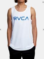 RVCA Big RVCA Tank - White