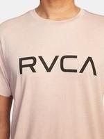 RVCA Big RVCA SS Tee - Pale Pink