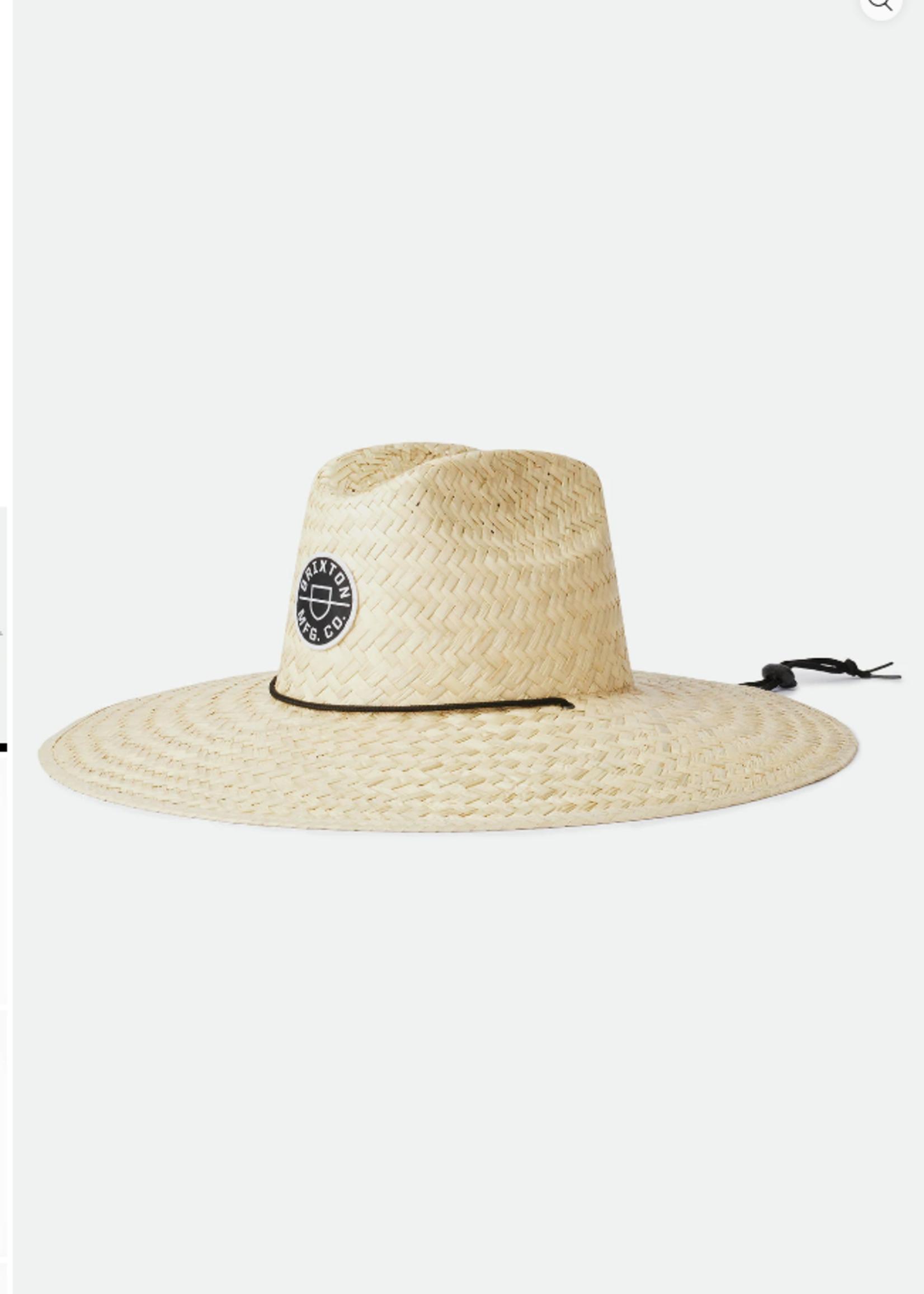 Brixton Crest Sun Hat