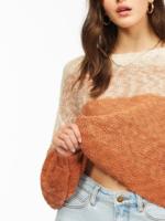 Billabong Blending In Sweater - Sandstone