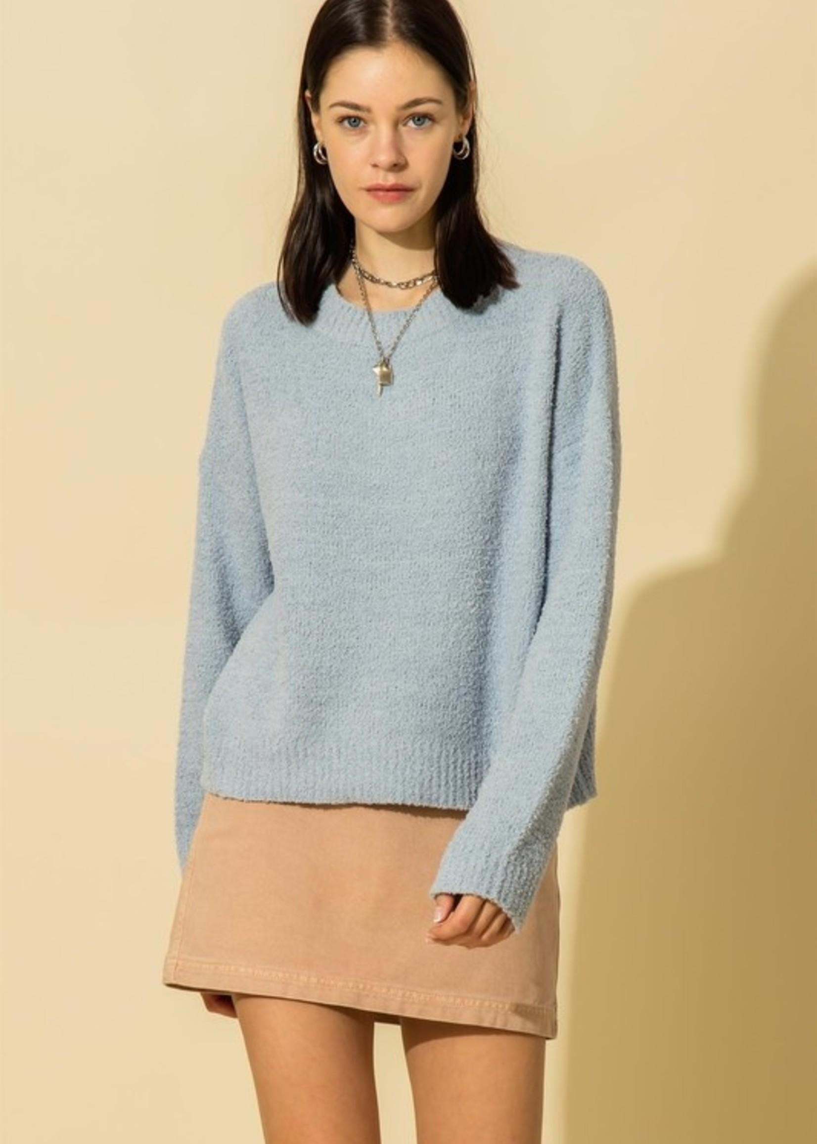 Softest Sweater