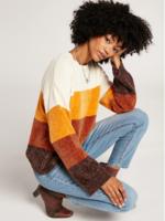 Volcom Bubble Tea Sweater - Brown
