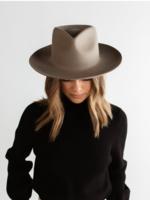 Gigi Pip Zephyr Hat - Sage
