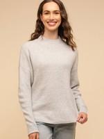 Thread & Supply Natalie Sweater - Heather Grey