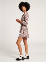 Volcom Flower Trip Dress - Multi