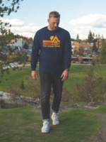 Great PNW Parks Long Sleeve Tee