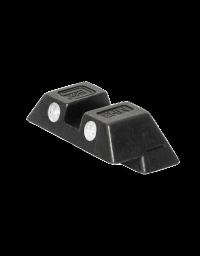Glock GLOCK NIGHT SIGHT, REAR SIGHT ONLY, GNS, 6.1MM