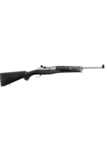 """Ruger RUGER, MINI-14, #5805, .223/5.56, 18.5"""", STAINLESS, SYNTHETIC STOCK"""