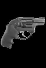 """Ruger RUGER KLCR-357, LCR, #5450, .357MAG, 2"""", POLYMER, BLACKENED S/S, HAMMERLESS"""