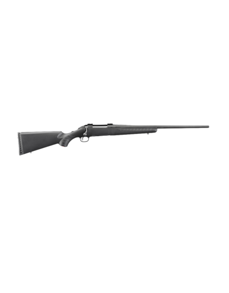 Ruger RUGER AMERICAN RIFLE, #6903, .308, BLACK SYNTHETIC, BOLT ACTION
