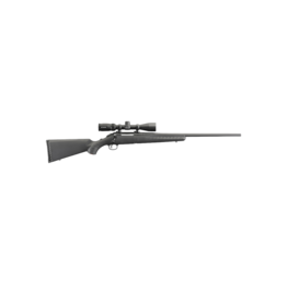 Ruger RUGER AMERICAN RIFLE, #16934, .308, BLACK SYNTHETIC, BOLT ACTION WITH VORTEX CROSSFIRE II RIFLESCOPE