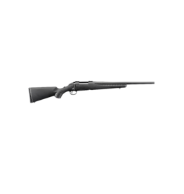Ruger RUGER AMERICAN RIFLE COMPACT, #6907, .308, BLACK SYNTHETIC, BOLT ACTION